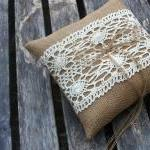 Wedding Bearer Pillow/Cushi..
